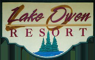 Lake Owen
